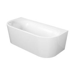 SELLA SHAPE FRONT   Bathtubs   Schmidlin