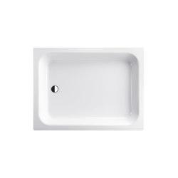 SHOWER BASES deep | Shower trays | Schmidlin