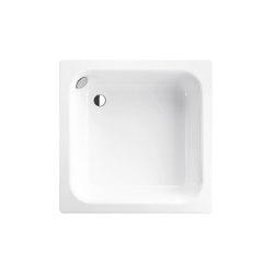 SHOWER BASES extra deep | Shower trays | Schmidlin
