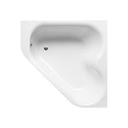 STEEL CORNER | Bathtubs | Schmidlin
