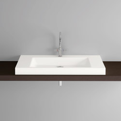 STUDIO counter top washbasin | Wash basins | Schmidlin