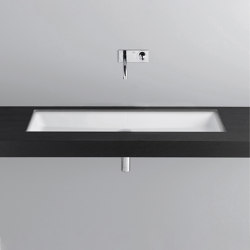 STUDIO undermount washbasin | Wash basins | Schmidlin