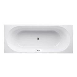 SWISS LINE DUO bathtub | Bathtubs | Schmidlin