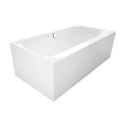 VIVA SHAPE bathtub | Bathtubs | Schmidlin