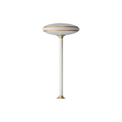 ØS1 Table Lamp - Fixed | Lampade tavolo | Shade