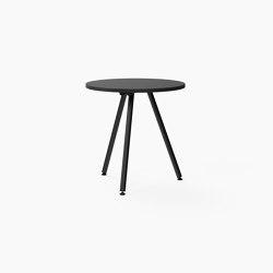Autobahn, Circular table | Tavoli pranzo | Derlot Editions
