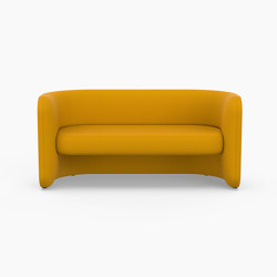 Biggie Tub sofa | Divani | Derlot