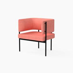 Crescent, Armchair | Armchairs | Derlot