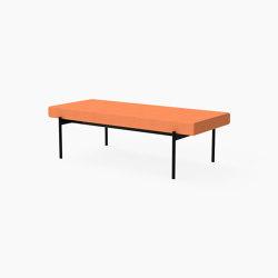 Crescent, Bench | Panche | Derlot Editions