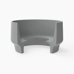 Cup, High-back six seater |  | Derlot