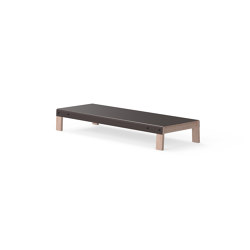 Fit, Shelf base | Shelving | Derlot Editions