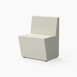 Guell, Seat | Modular seating elements | Derlot