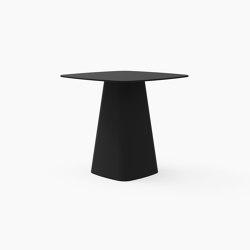 Kono, Table | Tavoli alti | Derlot Editions