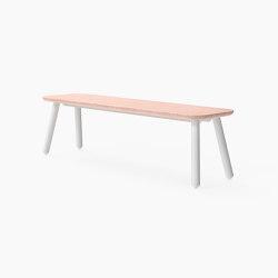 Picket, Bench | Sitzbänke | Derlot Editions