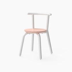 Picket, Chair | Stühle | Derlot Editions