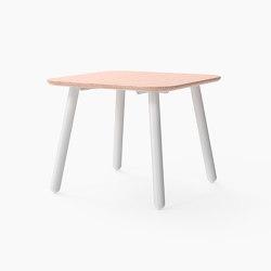 Picket, Table | Dining tables | Derlot Editions