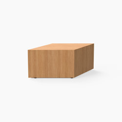 Prisma, Side table | Mesas auxiliares | Derlot Editions