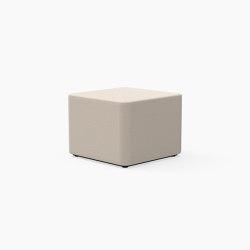 Tetromino, Seat A   Modulare Sitzelemente   Derlot