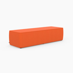 Tetromino Soft, Seat D   Sitzbänke   Derlot