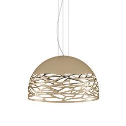 Kelly Dome | Lámparas de suspensión | Studio Italia Design