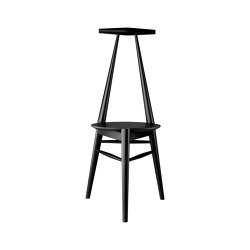 Anker | J157 Chair by Stine Lundgaard Weigelt | Sedie | FDB Møbler