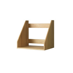 B5 Shelf by Børge Mogensen | Shelving | FDB Møbler