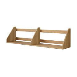 B5 Shelf by Børge Mogensen | Estantería | FDB Møbler