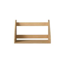 B5 Shelf by Børge Mogensen | Shelving | FDB Møbler