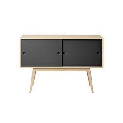 Butler | A83 Sideboard by Foersom & Hiort-Lorenzen | Sideboards | FDB Møbler