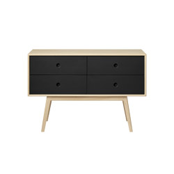 Butler | F22 Dresser by Foersom & Hiort-Lorenzen | Credenze | FDB Møbler