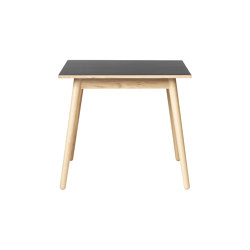C35A Dining Table by Poul M. Volther   Dining tables   FDB Møbler
