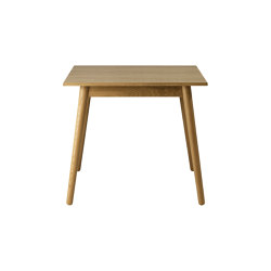 C35A Dining Table by Poul M. Volther | Tavoli pranzo | FDB Møbler