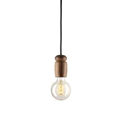 Hiti Lighting | U1 by Philip Bro | Suspended lights | FDB Møbler