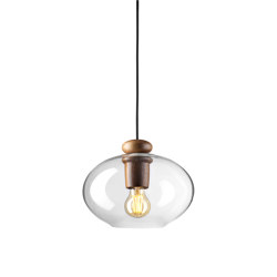 Hiti Lighting | U2 by Philip Bro | Suspended lights | FDB Møbler