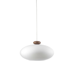 Hiti Lighting | U3 by Philip Bro | Lampade sospensione | FDB Møbler