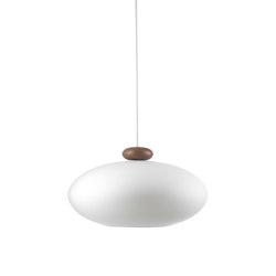 Hiti Lighting | U3 by Philip Bro | Suspended lights | FDB Møbler