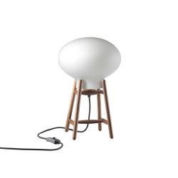 Hiti Lighting | U4 by Philip Bro | Table lights | FDB Møbler