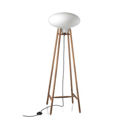 Hiti Lighting | U5 by Philip Bro | Lampade piantana | FDB Møbler
