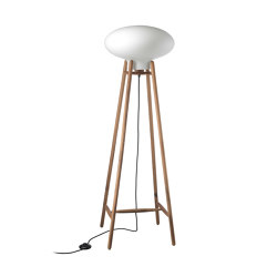 Hiti Lighting | U5 by Philip Bro | Free-standing lights | FDB Møbler