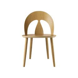 J45 SKALChair by Børge Mogensen   Chairs   FDB Møbler