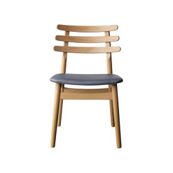 J48 Chair by Poul M. Volther | Chairs | FDB Møbler