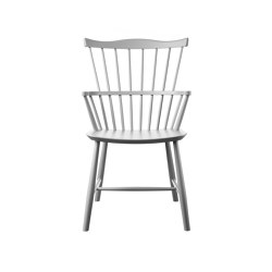 J52B Chair by Børge Mogensen | Sillas | FDB Møbler