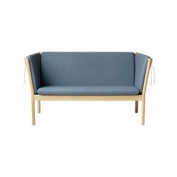 J148 Sofa by Erik Ole Jørgensen | Canapés | FDB Møbler