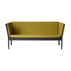 J149 Sofa by Erik Ole Jørgensen | Divani | FDB Møbler