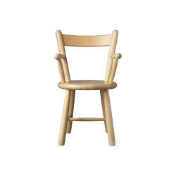 P9 Chair by Børge Mogensen | Kinderstühle | FDB Møbler