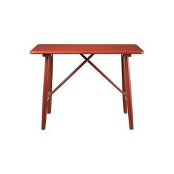 P10 Table by Børge Mogensen | Mesas para niños | FDB Møbler