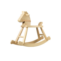 P12 Rocking Horse by Sara Moutouh | Jouets | FDB Møbler
