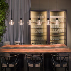 Calanchi | Dining tables | SCIC
