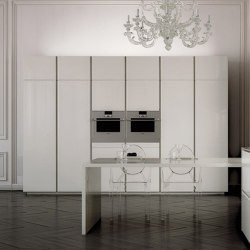 Conchiglia | Fitted kitchens | SCIC