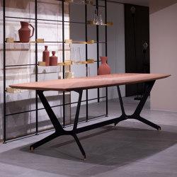 Efesto | Dining tables | SCIC
